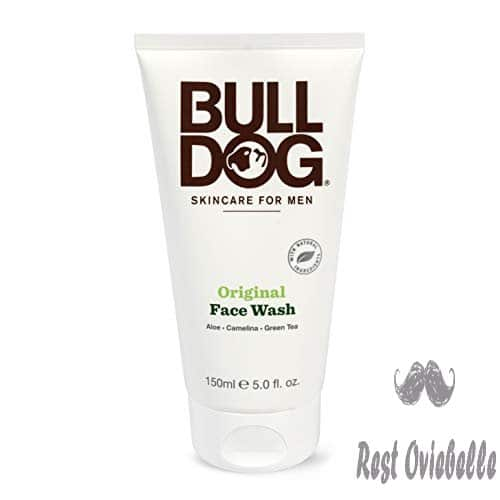 Bulldog Natural Skin Care- Original Face Wash