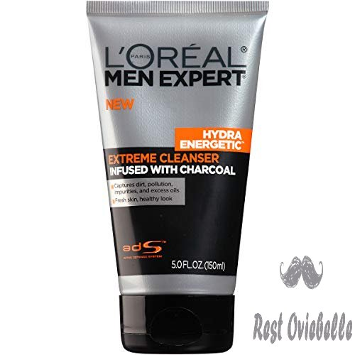 L'Oreal Paris Skincare Men Facial Cleanser