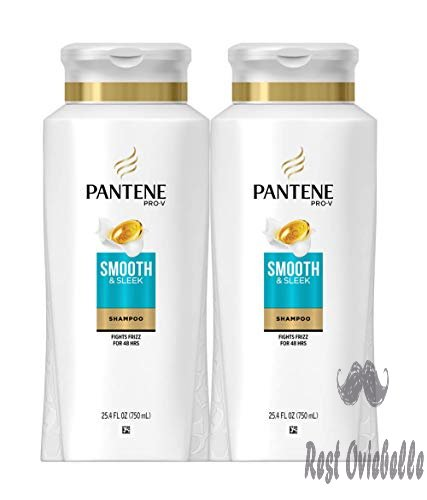 Pantene, Shampoo, with Argan Oil,