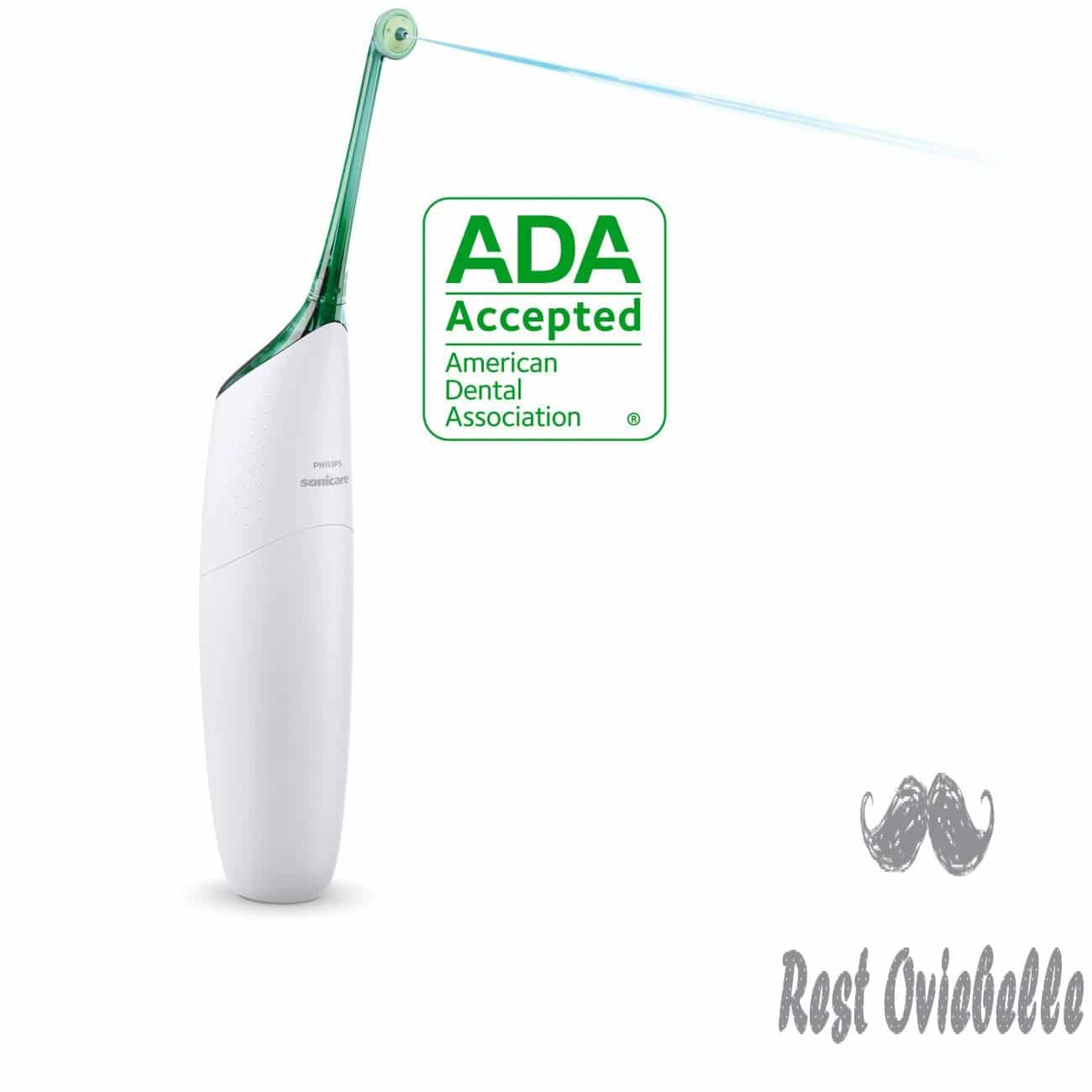 Philips Sonicare AirFloss Rechargeable Electric