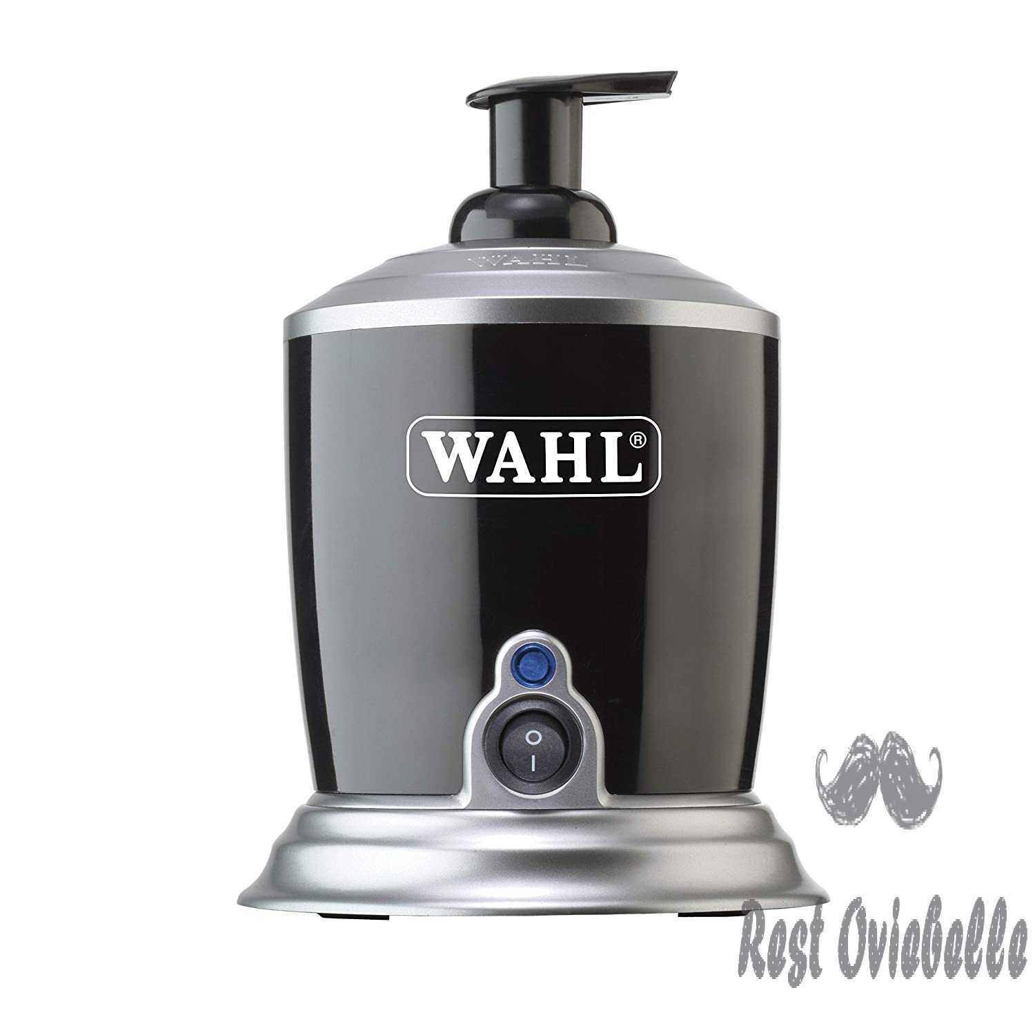 Wahl Professional '9 Hot Lather