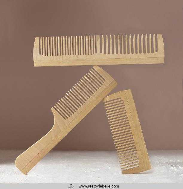 Types Of Beard Combs: Best Beard Comb Material