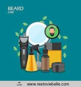 Why Do You Need The Best Beard Grooming Kit