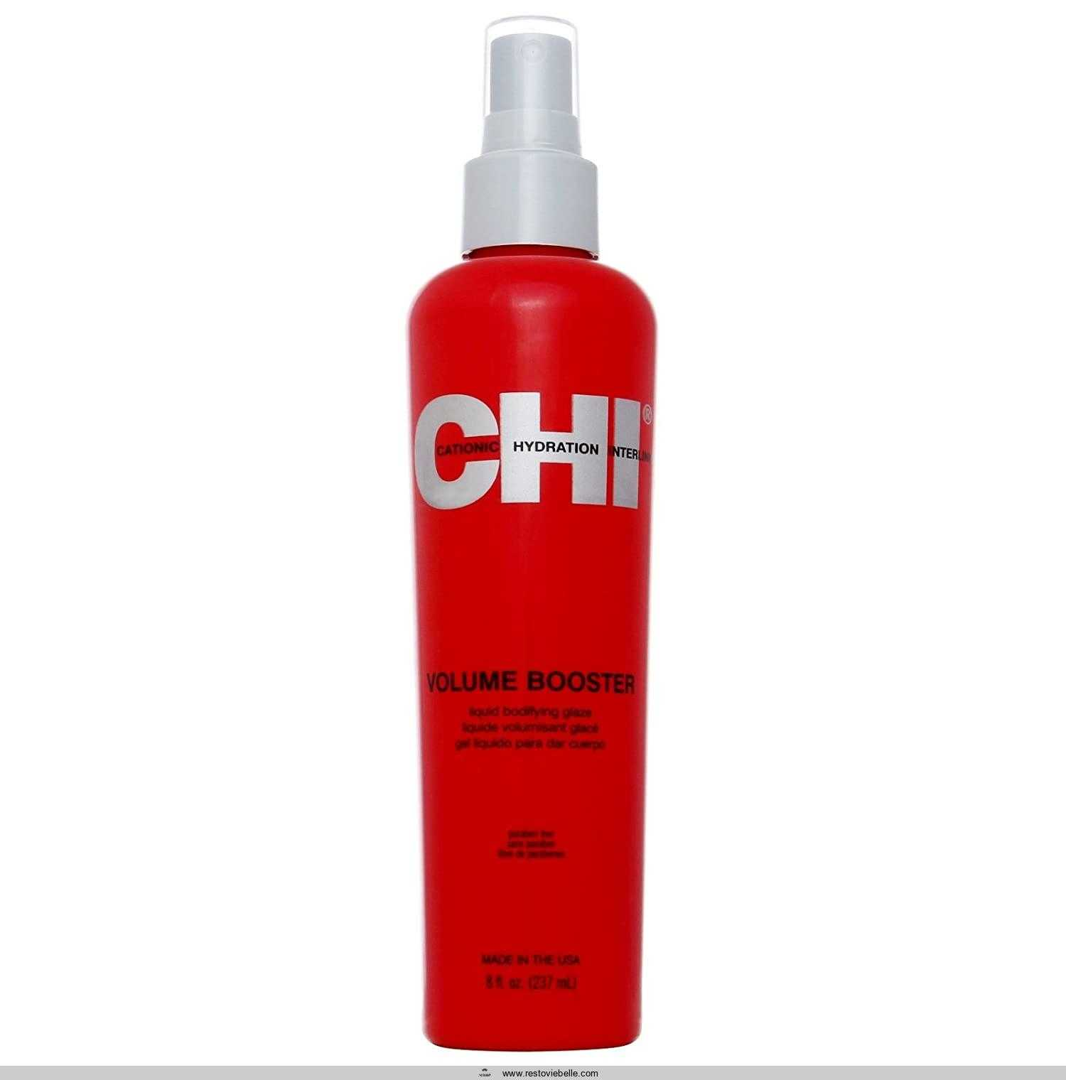 CHI Volume Booster Liquid Bodifying