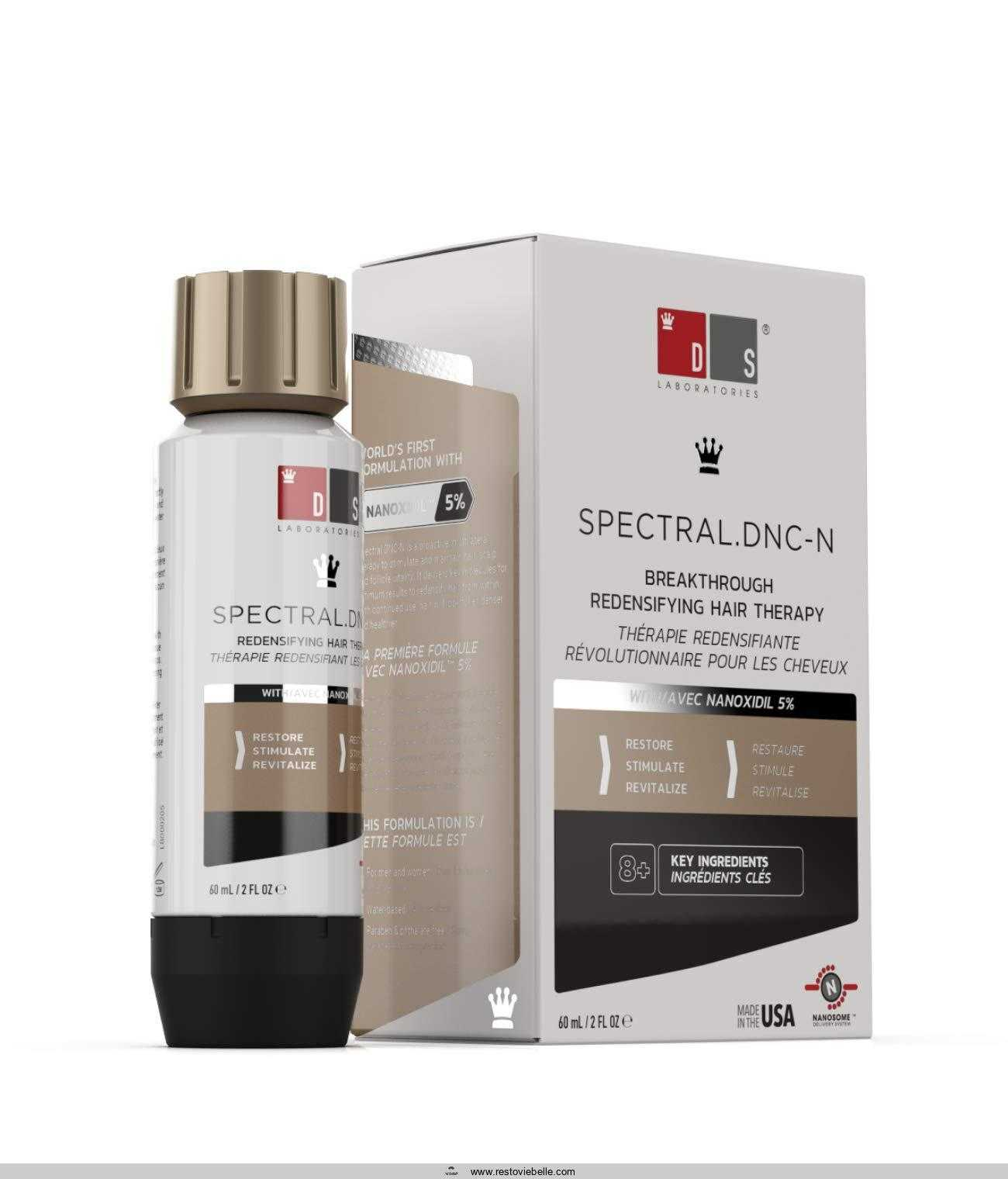 Ds Laboratories Spectral Dnc-n Redensifying Hair Product