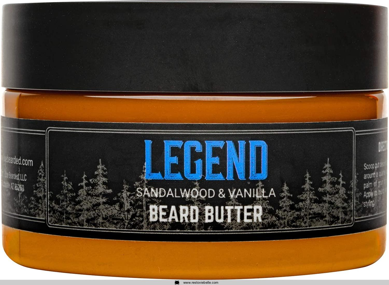 Live Bearded Butter