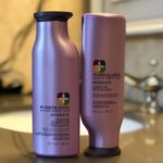 Pureology Hydrate Shampoo and Conditioner Review