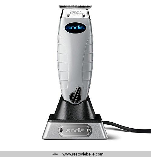 Andis 74000 Professional Cordless T-Outliner Image