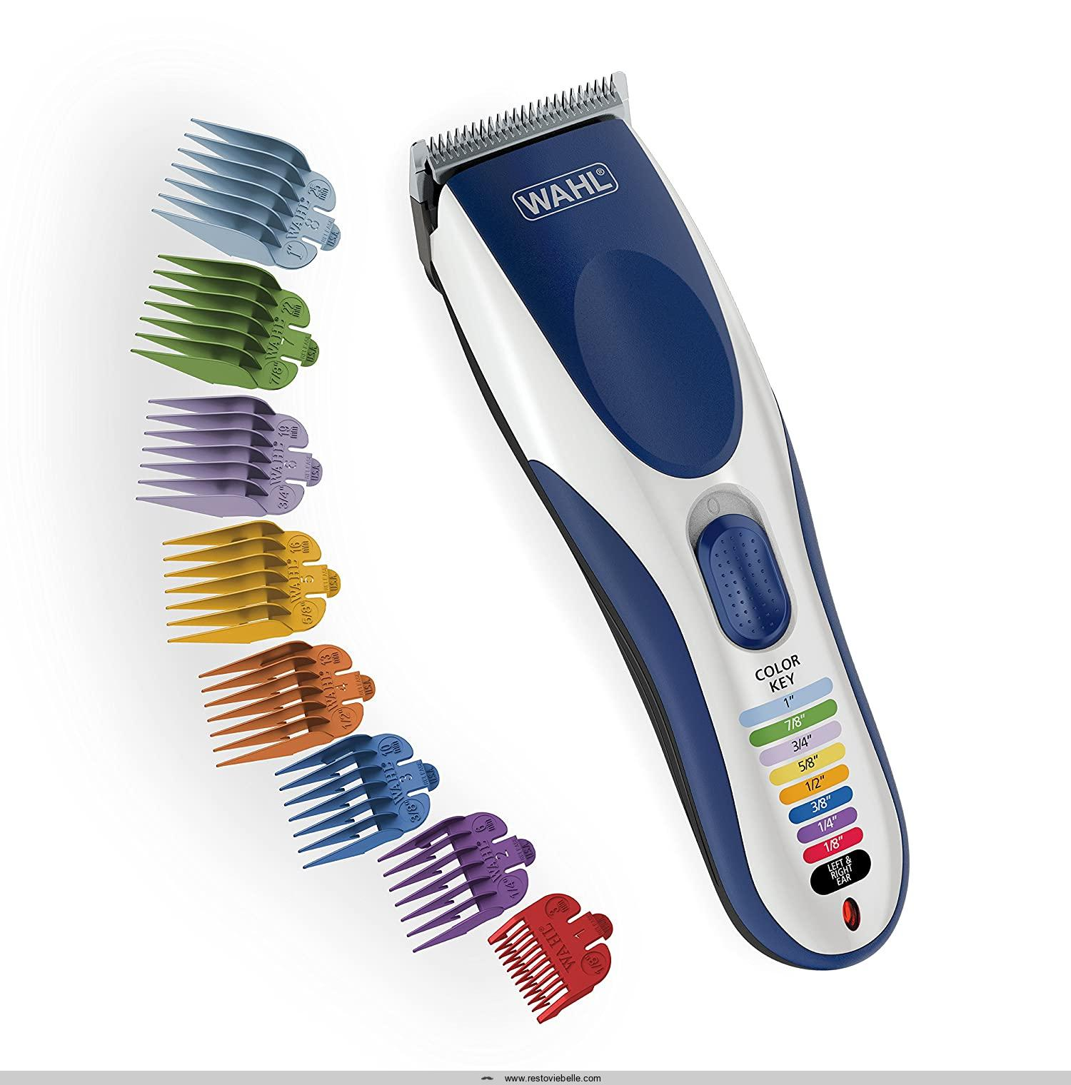 Wahl Color Pro Cordless Rechargeable