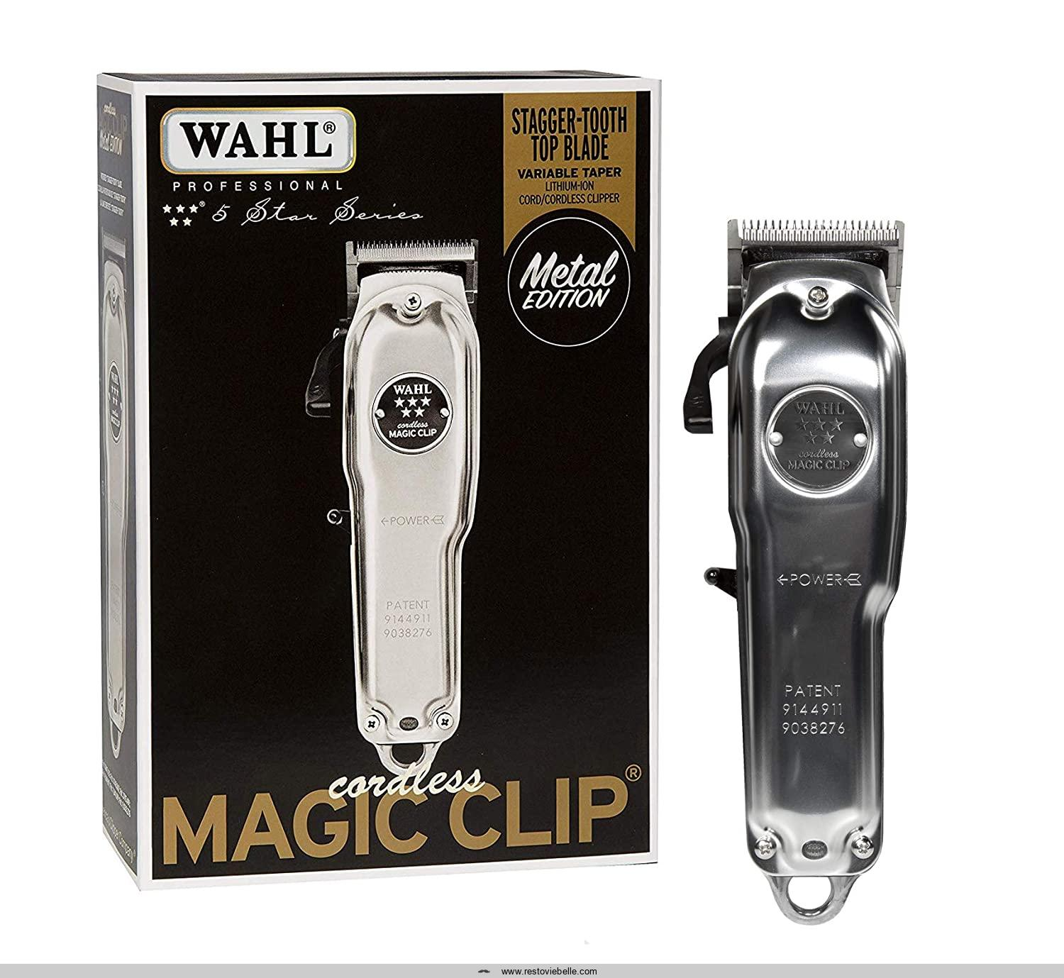Wahl Professional 5 Star Series