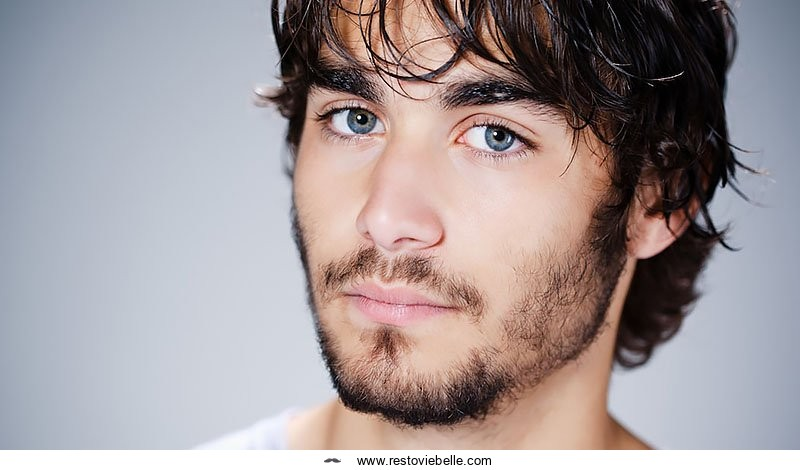 best patchy beard styles