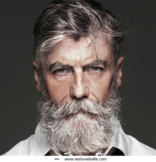 best long and short hairstyles for older men